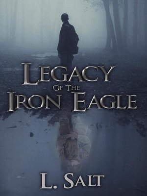 cover image of Legacy of the Iron Eagle
