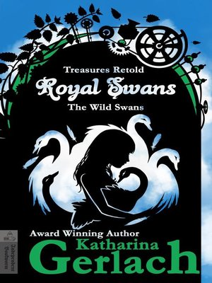 cover image of Royal Swans (The Wild Swans)