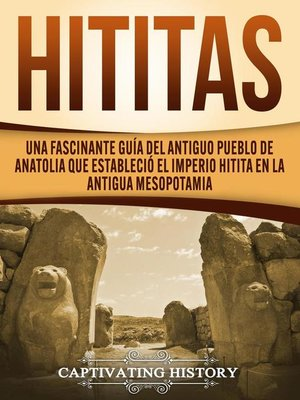cover image of Hititas