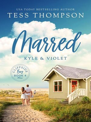 cover image of Marred
