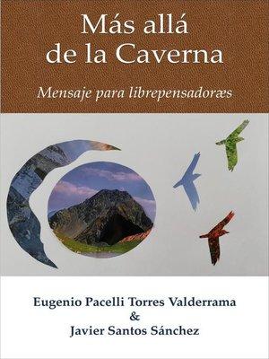 cover image of Más allá de la Caverna