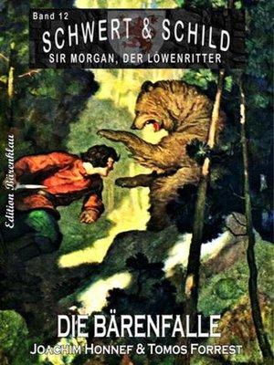 cover image of Schwert und Schild – Sir Morgan, der Löwenritter Band12