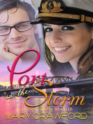 cover image of Port in the Storm