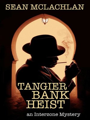 cover image of Tangier Bank Heist