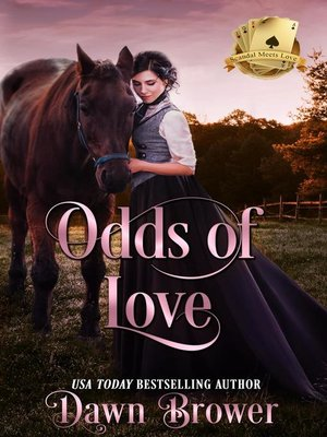 cover image of Odds of Love