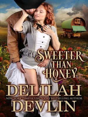 cover image of Sweeter Than Honey