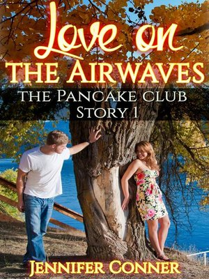 cover image of Love on the Airways
