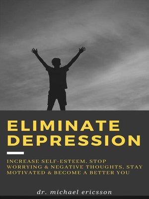 cover image of Eliminate Depression