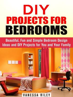 cover image of DIY Projects for Bedrooms