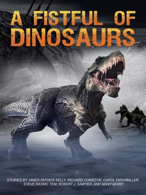 cover image of A Fistful of Dinosaurs