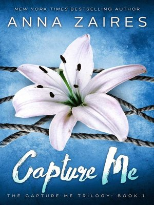 cover image of Capture Me, #1