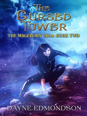 cover image of The Cursed Tower