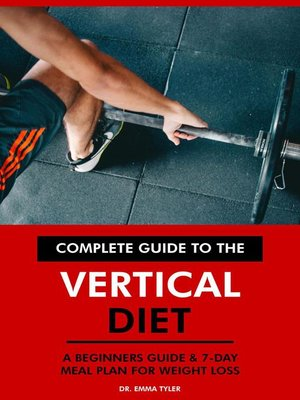 cover image of Complete Guide to the Vertical Diet