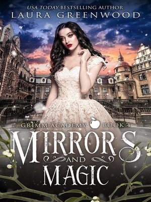 cover image of Mirrors and Magic