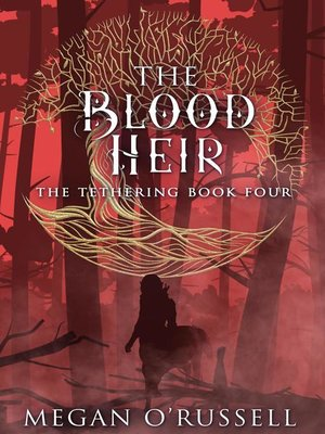 cover image of The Blood Heir