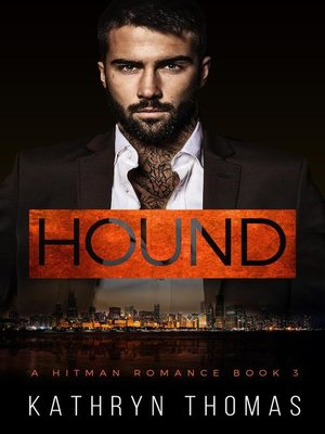 cover image of Hound (Book 3)