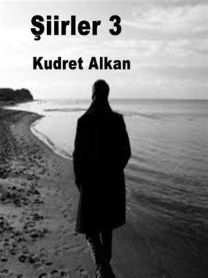 cover image of Şiirler 3