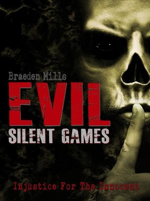 cover image of Evil Silent Games