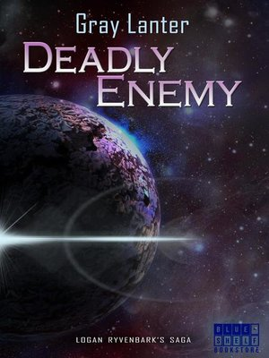 cover image of Deadly Enemy