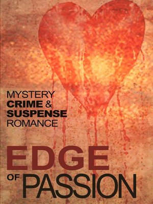 cover image of Edge of Passion