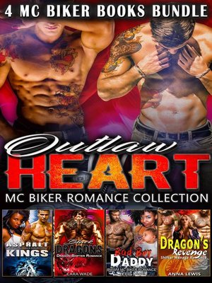 cover image of Outlaw Heart