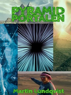 cover image of Pyramidportalen