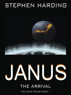 cover image of Janus the Arrival