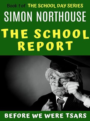 cover image of The School Report