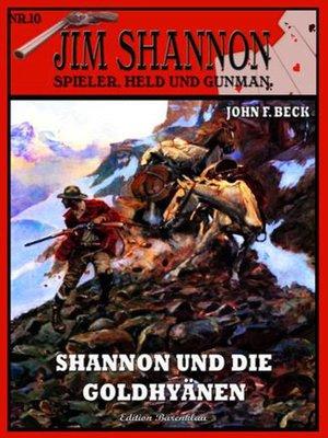 cover image of Jim Sannon #10
