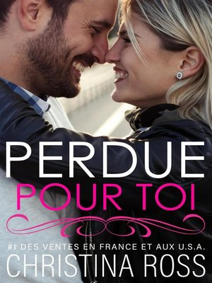 cover image of Perdue Pour Toi