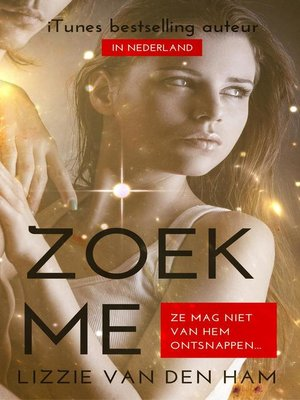 cover image of Zoek me