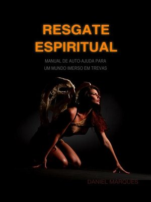 cover image of Resgate Espiritual