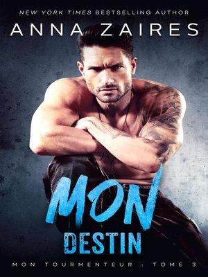 cover image of Mon Destin