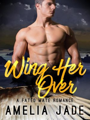 cover image of Wing Her Over