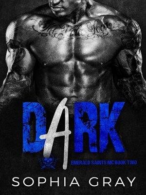 cover image of Dark (Book 2)