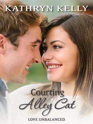 cover image of Courting Alley Cat