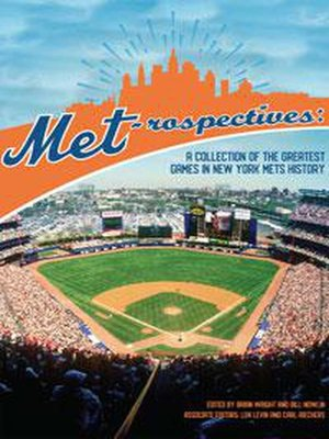 cover image of Met-rospectives