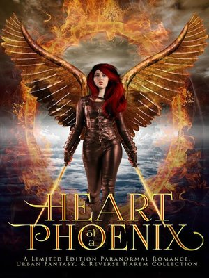 cover image of Heart of a Phoenix