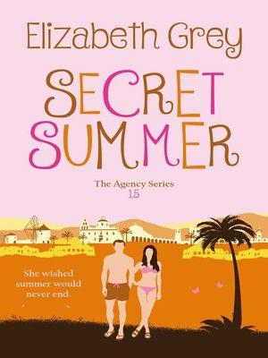 cover image of Secret Summer