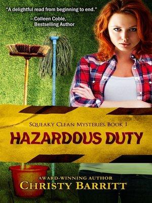 cover image of Hazardous Duty