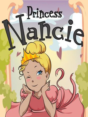 cover image of Princess Nancie