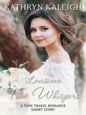 cover image of Louisiana Time Whispers