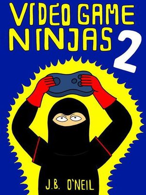 cover image of Video Game Ninjas 2