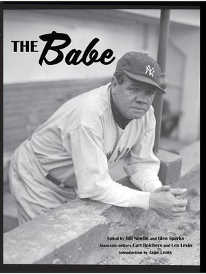 cover image of The Babe