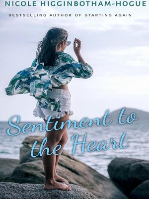cover image of Sentiment to the Heart