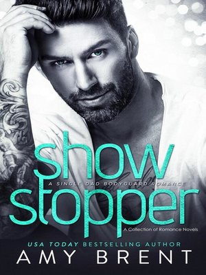 cover image of Show Stopper