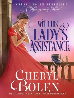 cover image of With His Lady's Assistance