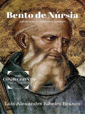 cover image of Bento de Núrsia