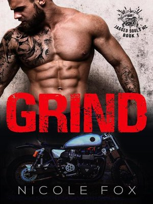 cover image of Grind (Book 1)