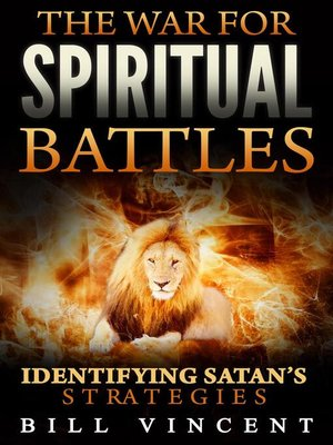 cover image of The War for Spiritual Battles
